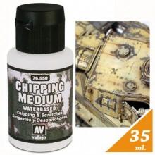 CHIPPING MEDIUM (35ml)