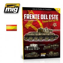 EASTERN FRONT. RUSSIAN VEHICLES 1935-1945 (Spanish Version)