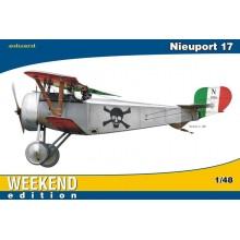 1:48 Nieuport 17