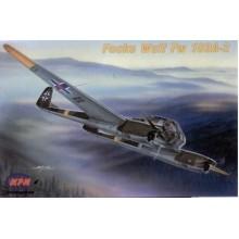 1:72 Focke Wulf Fw 189A-2