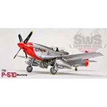 1:32 P-51D Mustang
