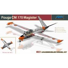 1:48 Fouga CM. 170 Magister