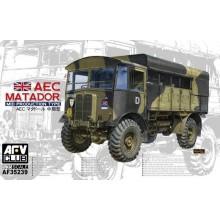 1:35 AEC Matador Middle Type