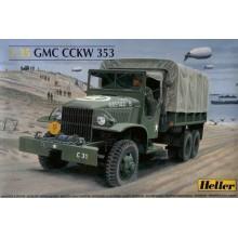 1:35 US. GMC CCKW 353