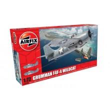 1:72 Grumman Wildcat F4F-4