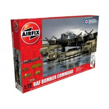 1:72 RAF Bomber Command Gift Set