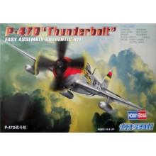 1:72 P-47D 'Thunderbolt'