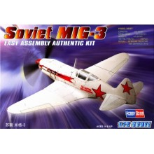 1:72 Soviet Mig-3