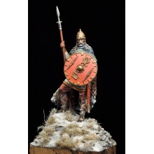 FRANKISH WARRIOR, V-VI Century a.D.