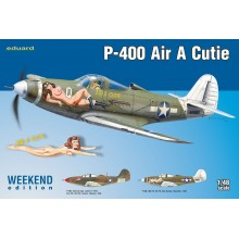 1:48 P-400 Air A Cuttie