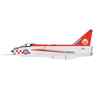 English Electric Lightning F.2A/F.6