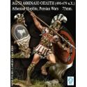 Athenian Hoplite, Persian Wars (490-479 b.C.)