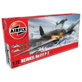 1:72 Heinkel He-111 P-2