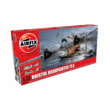Bristol Beaufighter Mk.X 1:72