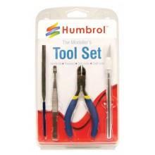 Humbrol Tool Set