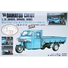 1:32 1955 Daihatsu CM10T