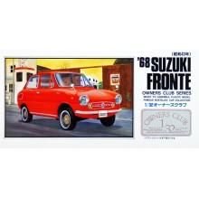'68 SUZUKI FRONTE