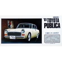 '61 TOYOTA PUBLICA