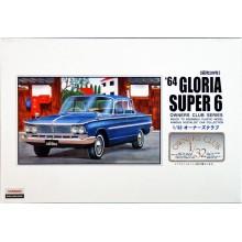 '64 GLORIA SUPER 6