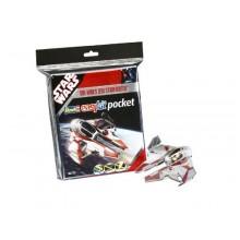 Obi-wan's Jedi Starfighter