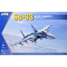 1:48 Su-33 Flanker D