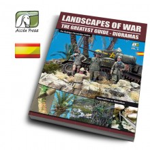 Landscapes of War. Vol.2 - DIORAMAS
