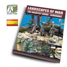 Landscapes of War. Vol.2 - DIORAMAS