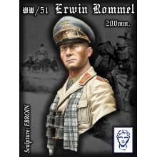 'Generalfeldmarschall Erwin Rommel, 1942'