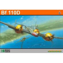 1:48 8Messerschmitt Bf 110D