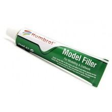 Model Filler Humbrol 31ml