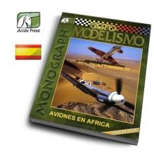 Aviones en africa. Vol.1