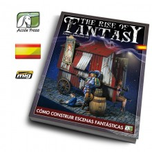 THE RISE OF FANTASY ( Ed. Castellano )