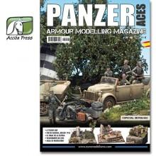 Panzer Aces 48 (Castellano)