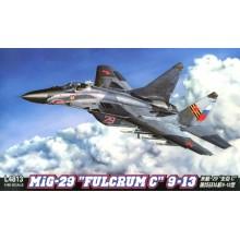 1:48 MIG-29 9-13 'Fulcrum C'