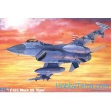 1:72 F-16 Block 25 Viper