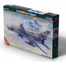1:72 Su-20M2 Los Tigres