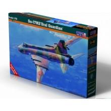 1:72 Su-17M2 Ural Guardian