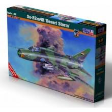1:72 Su-22 M4/R Desert Storm