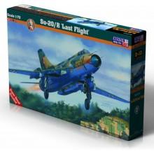 1:72 Su-20/R Last Flight