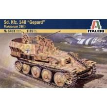 """SdKfz.140 """"Gepard"""" Flakpanzer 38(t)"""
