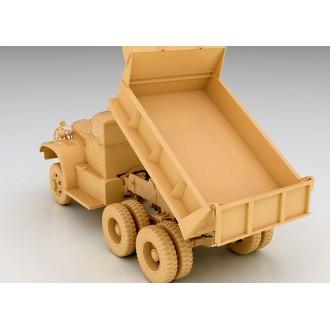 1:35 US Diamond T 972 Dump Truck