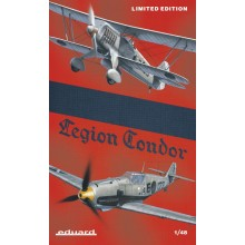 Legion Condor Dual Combo 1:48