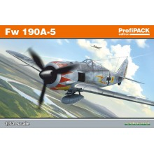 Fw 190A-5 1/72 COMBO