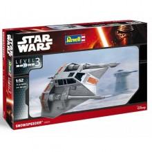 1:121 Star Wars SnowSpeeder