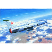 1:48 Su-11 Fishpot