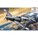 1:72 Messerschmitt Bf 109 E-3/E-4 Re-release