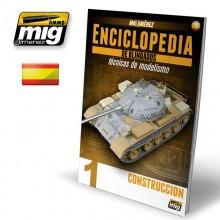 ENCICLOPEDIA VOLUMEN 1 - CONSTRUCCION
