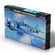 1:72 FW-190 F-2 SCHLACHTFLUGZEUGE
