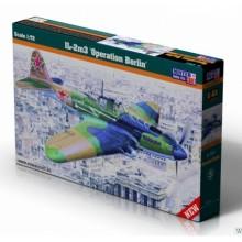 1:72 IL-2m3 Operation Berlin