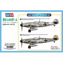 1:48 Bf109 F-4